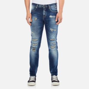 Scotch & Soda Men's Ralston Slim Jeans - The Double