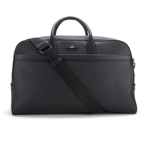 BOSS Hugo Boss Traveller Holdall Bag - Black