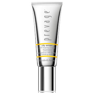Elizabeth Arden Prevage City Smart Hydrating Shield -kosteusvoide SPF50 40ml