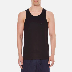Luke 1977 Men's Rio Vest - Jet Black