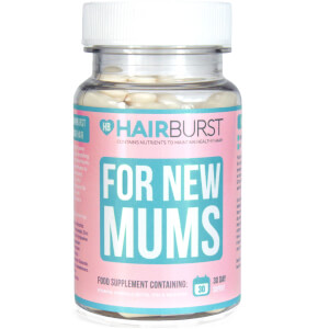 Hairburst Vitamins for New Mums - 30 капсул