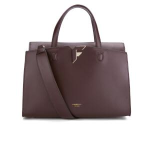 Fiorelli Women's Brompton Tote Bag - Aubergine