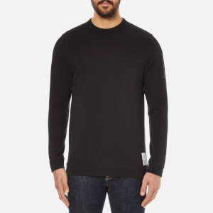 Garbstore Men's Long Sleeve Top - Black