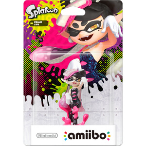 Callie amiibo (Splatoon Collection)