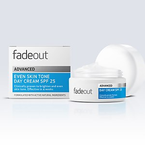 Fade Out Advanced Brightening Day Cream SPF20 50ml