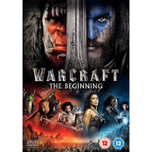 Warcraft (+ Version UV)