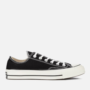 Converse Chuck Taylor All Star '70 Ox Trainers - Black