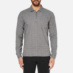 Oliver Spencer Men's Faro Shirt - Buckland Grey