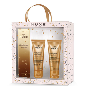 NUXE Prodigieux® Harmony Gift Set (Worth £31)