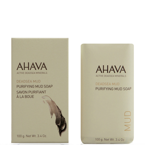 AHAVA Purifying Mud Soap