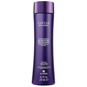 Alterna Caviar Anti-Aging Replenishing Moisture Shampoo (8.5oz)