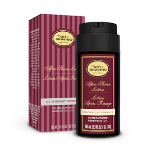 The Art of Shaving After-Shave Lotion - Sandalwood