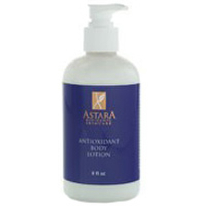 Astara Antioxidant Body Lotion