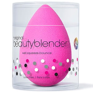 beautyblender Classic Makeup Sponge Pink