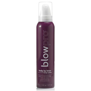 blowPro Body by Blow No Crunch Body Building Mousse
