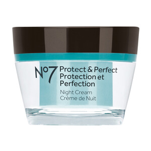 Boots No.7 Protect and Perfect Night Cream