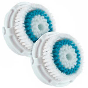 Clarisonic Deep Pore Cleansing Brush Head Duo