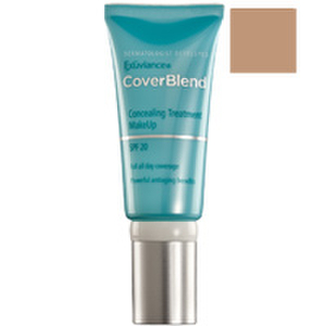 CoverBlend Concealing Treatment Makeup SPF 30 - Desert Sand