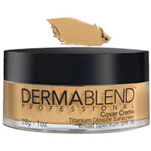 Dermablend Cover Creme - Caramel Beige