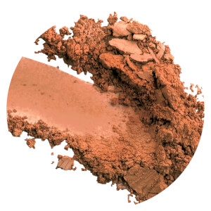 Dermablend Intense Powder Foundation Make-Up for Medium to High Coverage with Matte Finish - 40N Bronze