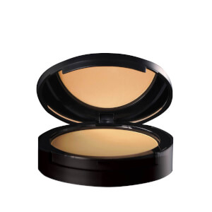 Dermablend Intense Powder Foundation Make-Up for Medium to High Coverage with Matte Finish - 20W Nude