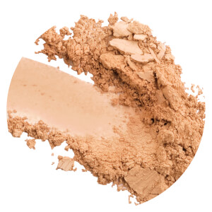 Dermablend Intense Powder Foundation Make-Up for Medium to High Coverage with Matte Finish - 30C Suntan