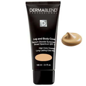 Dermablend Leg and Body Cover - Suntan