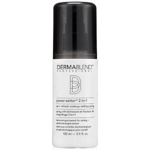 Dermablend Set + Refresh Long Lasting Oil-Free Make-Up Setting Spray
