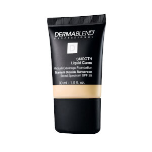 Dermablend Smooth Liquid Camo Foundation - Cream