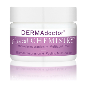 DERMAdoctor Physical Chemistry Microdermabrasion and Multiacid Peel