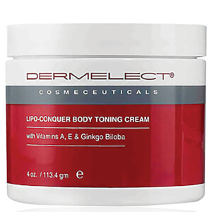 Dermelect Lipo Conquer Body Toning Cream