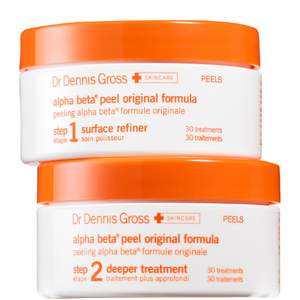 Dr. Dennis Gross Alpha Beta Daily Face Peel/2 Steps