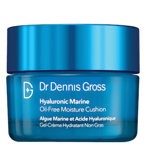 Dr Dennis Gross Skincare Hyaluronic Marine Moisture Cushion 50ml