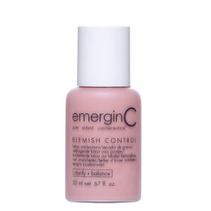 EmerginC Blemish Control Tinted Treatment 30ml