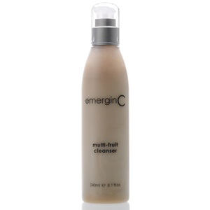 EmerginC Multi Fruit Cleanser 240ml