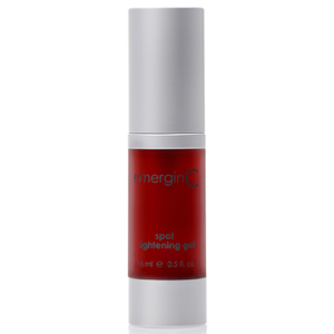 EmerginC Spot Lightening Gel 15ml