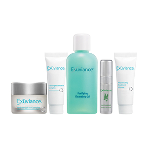 Exuviance Essentials Collection - Normal to Combination