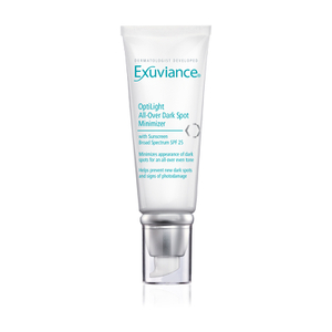 Exuviance OptiLight All Over Dark Spot Minimizer SPF 25