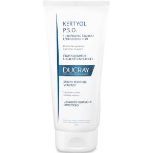 Glytone by Ducray Kertyol PSO Shampoo