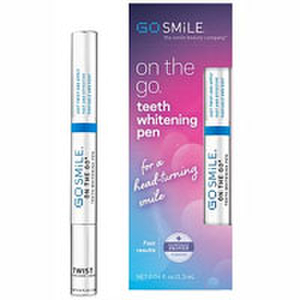 GoSMILE On the Go Teeth Whitening Pen