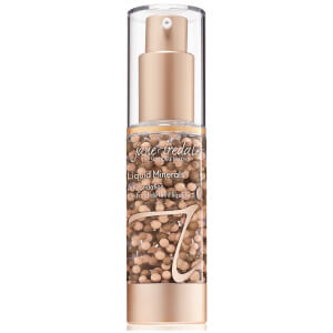jane Iredale Liquid Minerals Foundation - Suntan