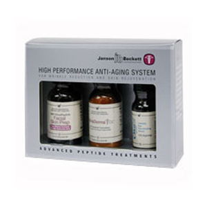 Janson Beckett High Performance Anti-Aging Kit