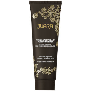 Juara Rose and Willowbark Blemish Free Mask