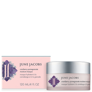 June Jacobs Cranberry Pomegranate Moisture Masque