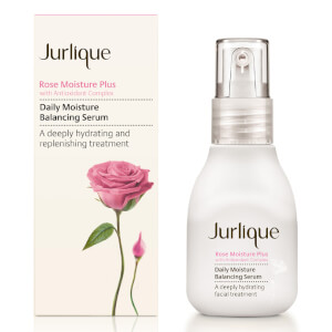 Jurlique Rose Moisture Plus Daily Moisture Balancing Serum