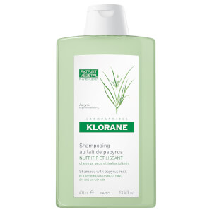 Klorane Shampoo with Papyrus Milk