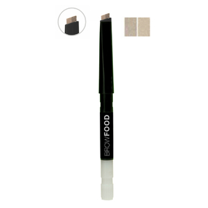 LashFood Eco-Precision 2-Tone Brow Pencil Refill - Blonde