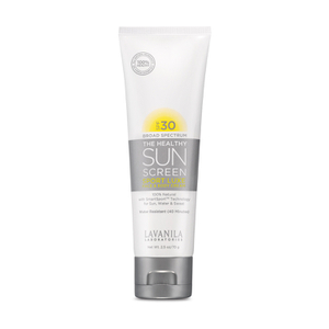 LaVanila Sport Luxe SPF 30 Face and Body