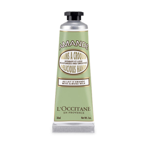 L'Occitane Almond Delicious Hands
