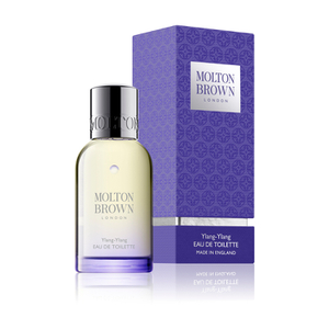 Molton Brown Ylang Ylang Eau de Toilette Spray